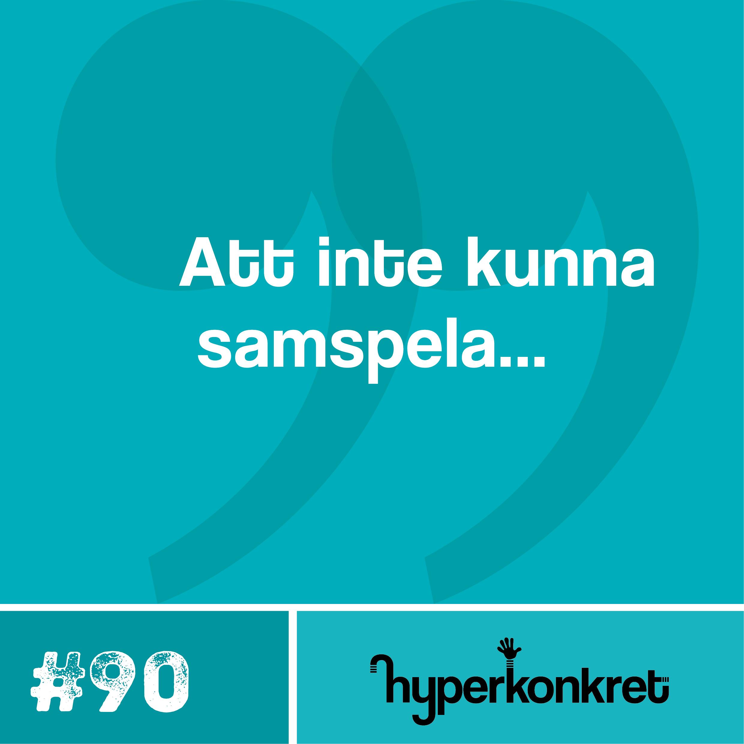 Hypertips #90 – Våldsamma barn är inte elaka!